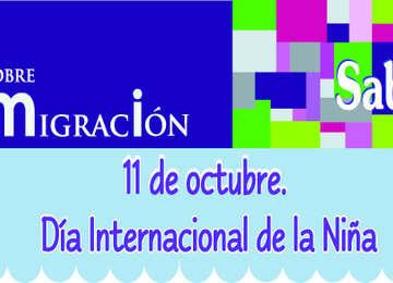 11 de octubre. Día Internacional de la Niña