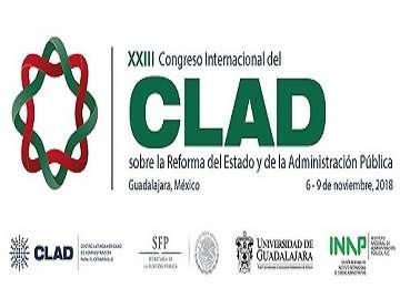 XXIII Congreso Internacional del CLAD