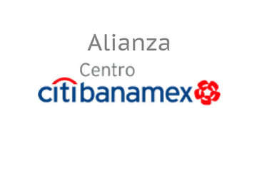 Imagen del alianza y logo Citibanamex con INEA
