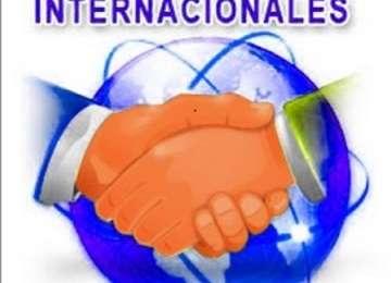 Logo tratados internacionales