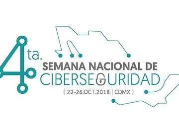 4ta Semana de Ciberseguridad