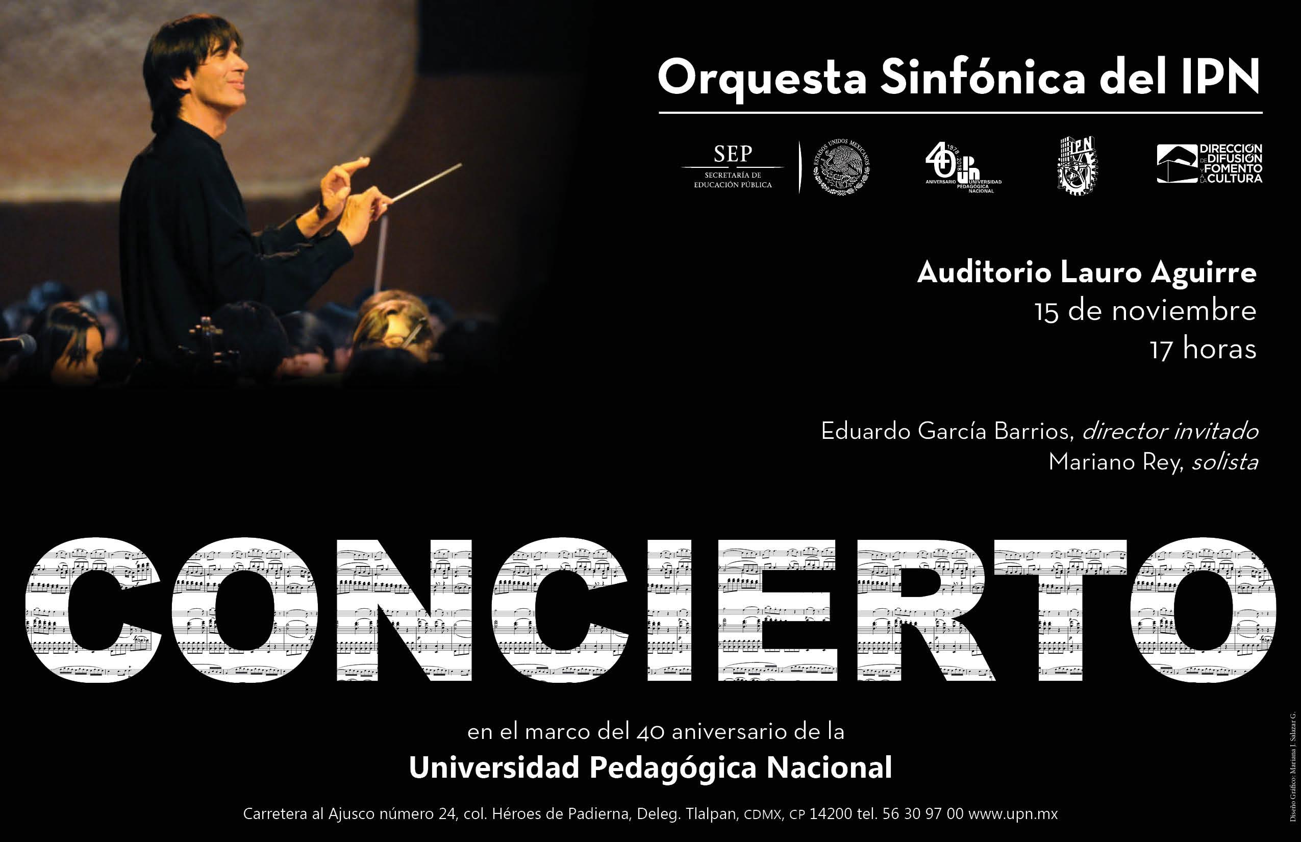 Orquesta ipn 2da propuesta