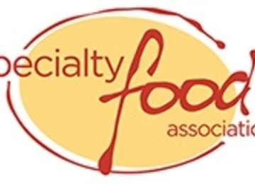 Logo de Winter Fancy Food Show 2019