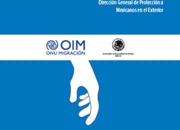 Protocolo de Atención Consular para Víctimas Mexicanas de Trata de Personas