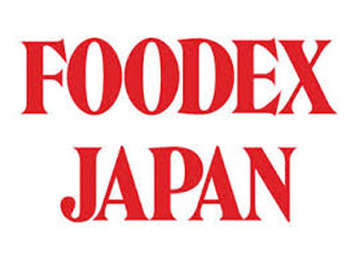 Logo FOODEX JAPAN