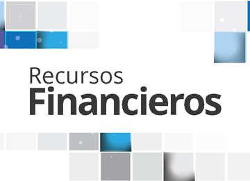 Documento de la Dirección de Recursos Financieros, Conaliteg.