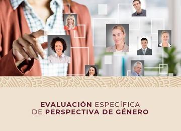 Evaluación Específica de Perspectiva de Género_PpE008_PAE 2018