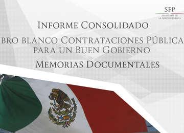 Informe de Rendición de Cuentas de Conclusión de la Administración 2012 - 2018