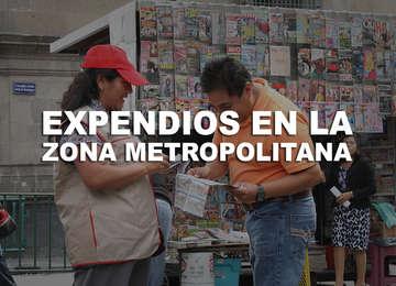 En este documento puedes consultar la lista de Expendios de Billetes de Lotería Nacional en la Ciudad de México y Área Metropolitana