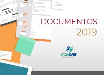 Boletines de prensa de la CONSAR (2019)