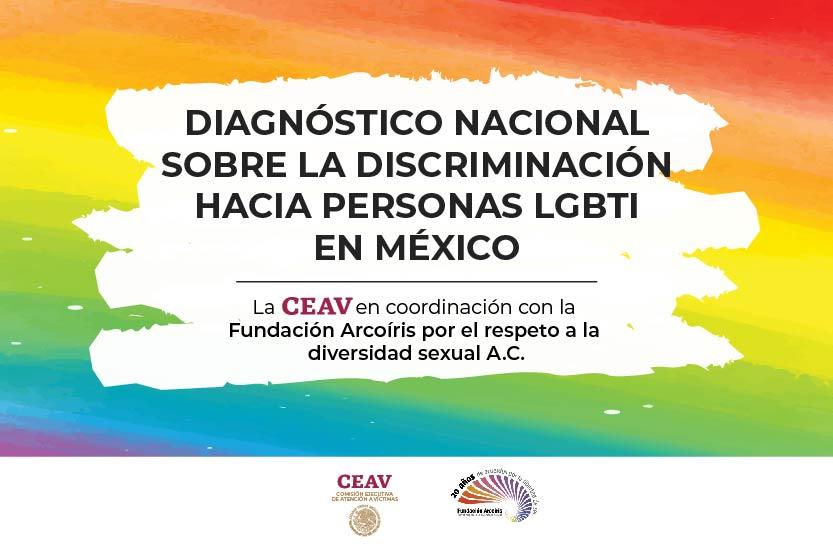 Diagnostico LGBTI