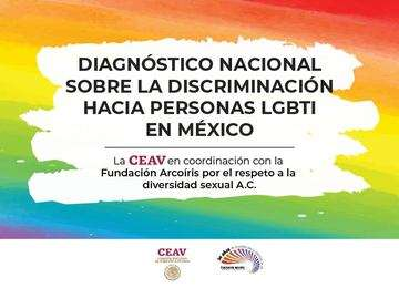 Diagnostico LGBTI