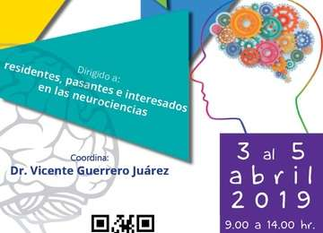 Evento de Bases Neuroánatomicas del Examen Neurológico