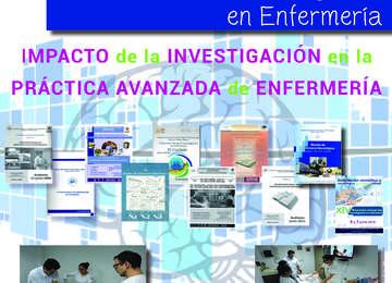 Convocatoria de la XV Reunión Anual de Investigación en Enfermería