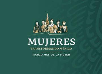 Mujeres Transformando México