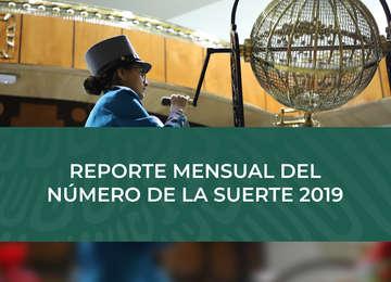 En este documento encontrarás un reporte del número de ciudadanos que consultaron la ubicación de algún número específico de billete de Lotería Nacional