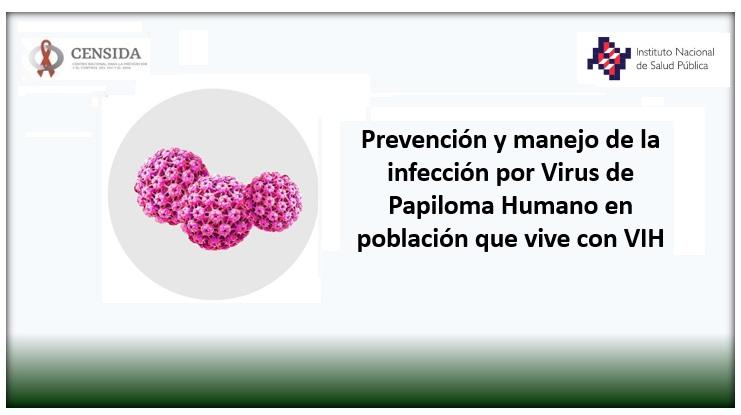 infección por prevención del virus del papiloma humano