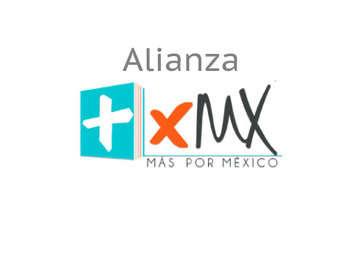alianza más por  México convenio con inea
