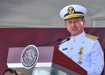Discursos del C. Almirante Secretario 2019