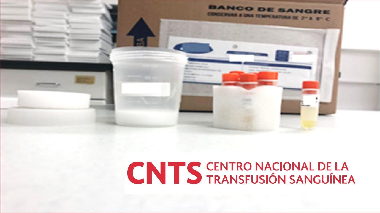 Reporte de Resultados del Control de Calidad Externo en Serología Lote 056/2019