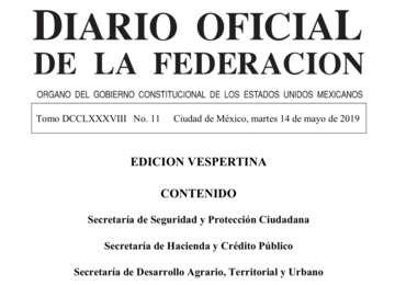 DECRETO por el que se reforman y adicionan diversas disposiciones de la Ley de Vivienda.