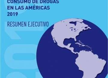 Informe sobre el consumo de drogas en las Américas2019