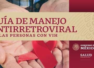 Actualización de la Guía de Manejo Antirretroviral de las Personas con VIH
