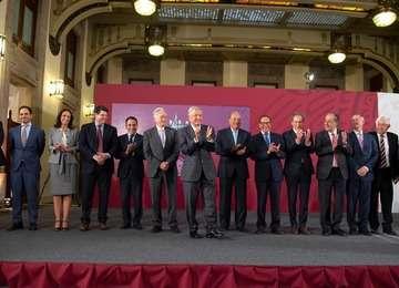 Renegociación de Condiciones Contractuales entre CFE y Empresas Transportistas de Gas Natural por Ducto