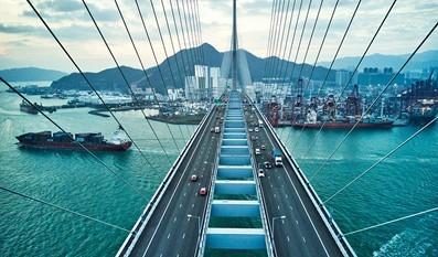 """""""Un nuevo índice traza la incertidumbre en torno al comercio internacional en el mundo"""", FMI"""