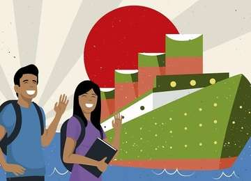 Ship for World Youth 2019