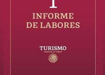 1er. Informe de Gobierno