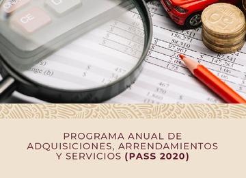PASS 2020