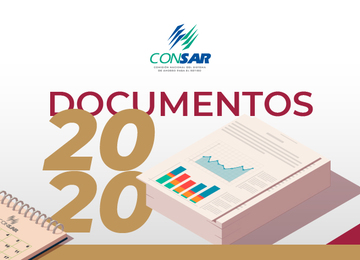 Presentaciones CONSAR 2020