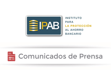Comunicados de Prensa 2020.