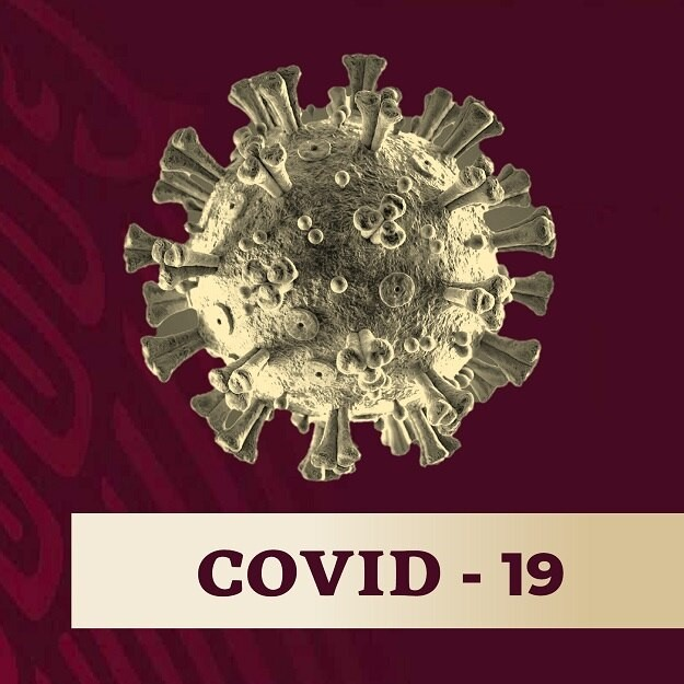 Coronavirus (COVID-19)-Comunicado Técnico Diario | Secretaría de Salud |  Gobierno | gob.mx