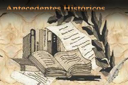 Libros históricos del pueblo de mexicano.