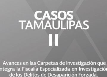 Casos Tamaulipas