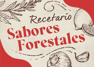 Sabores Forestales