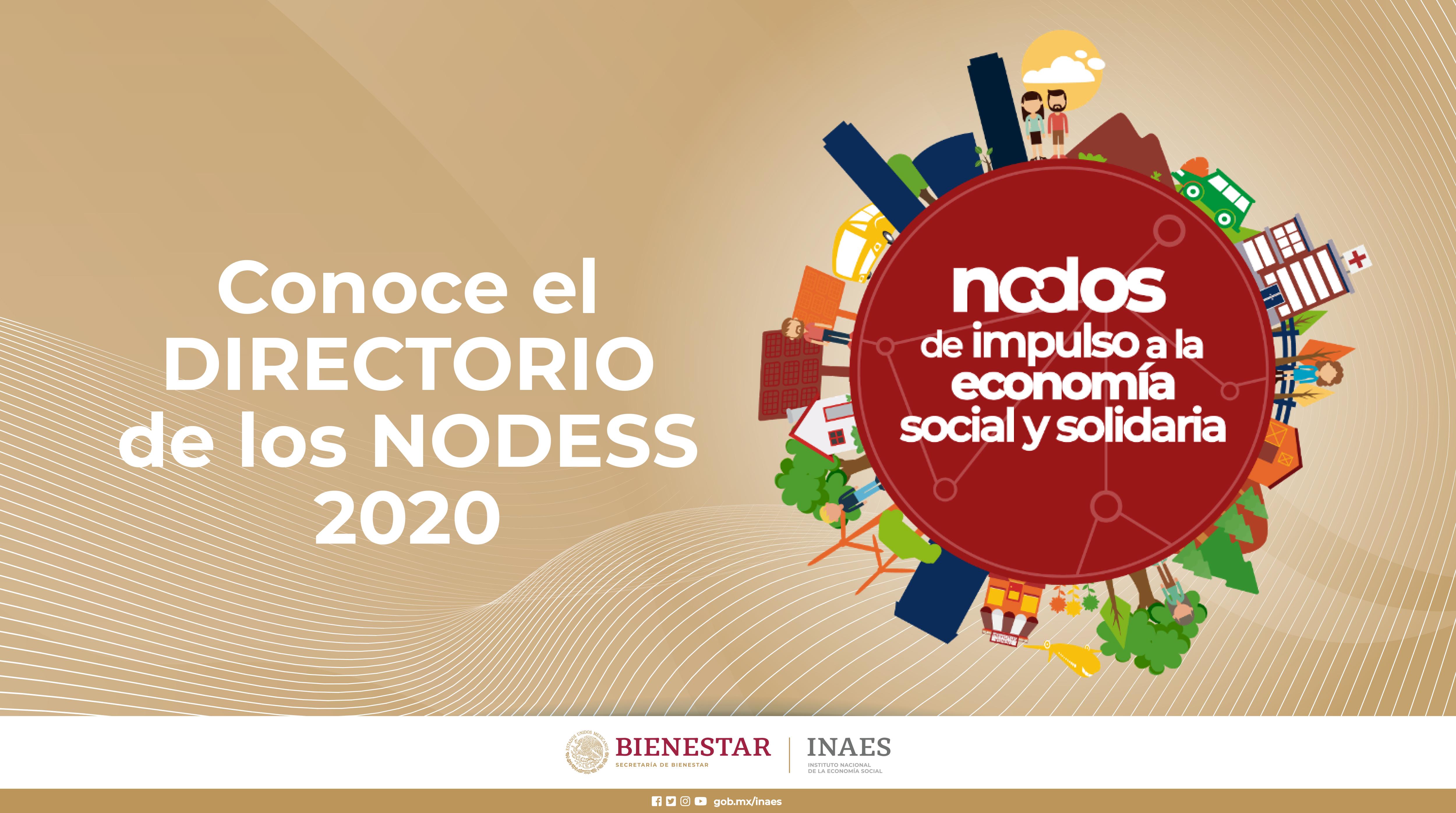 NODESS 2020