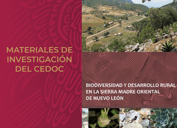 Consulta y descarga las novedades editoriales que tiene el Centro de Documentación (CEDOC) del Indesol