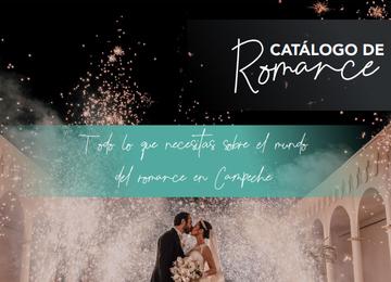 Catálogo de Romance