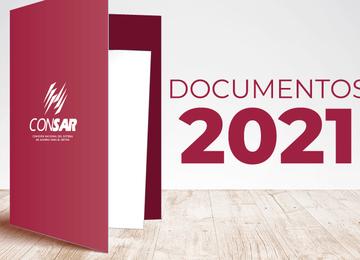 Boletines de prensa de la CONSAR 2021