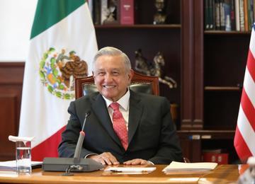 Declaración conjunta México-Estados Unidos, 1° de marzo de 2021