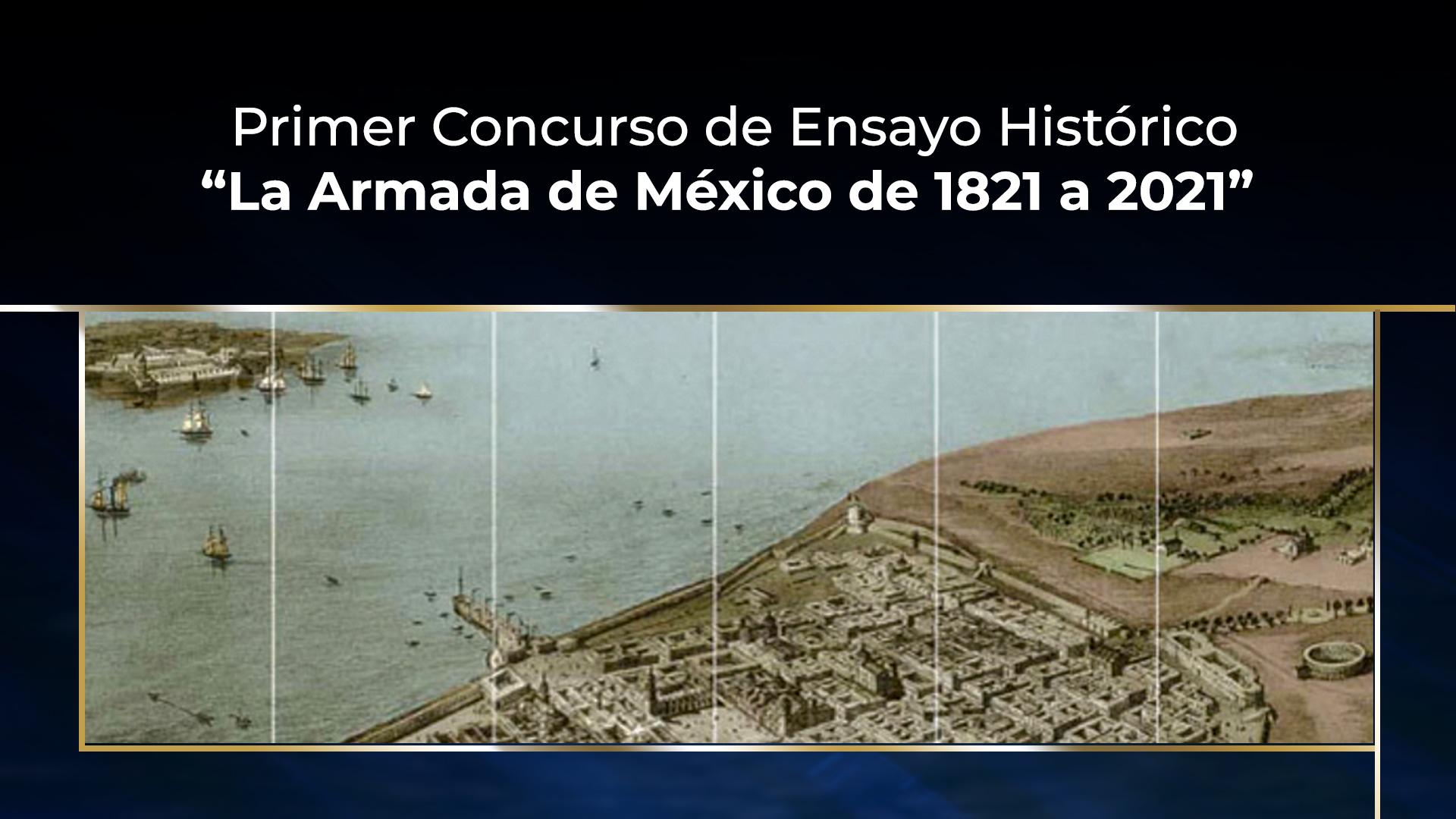 Ficha de inscripción del Primer Concurso de Ensayo Histórico