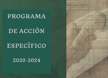 Programa de Acción Específico CONAMED