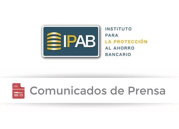 Comunicados de Prensa 2021.