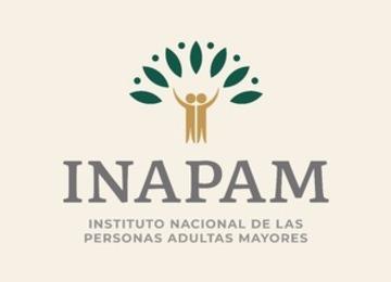 Logotipo del INAPAM