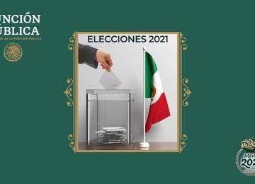 El deber de los servidores públicos en materia electoral CGOVC