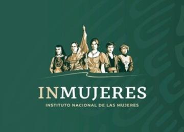 logo Inmujeres