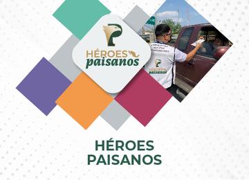 Héroes Paisanos